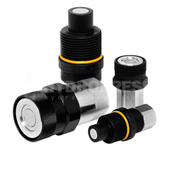 VEP-P series (screw connection)